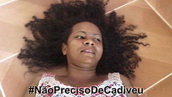 Campanha Escova Progressiva Cadiveu Cabelo Crespo