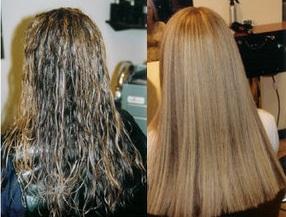 como fazer escova progressiva no cabelo passo a passo