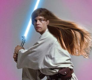 Escova Progressiva a laser Photon Hair Skywalker