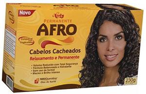 Produtos para relaxamento no cabelo - Niely Gold