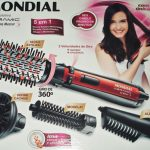 Escova Rotativa Mondial: Tudo sobre este produto!
