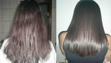 como usar a progressiva desmaia cabelo