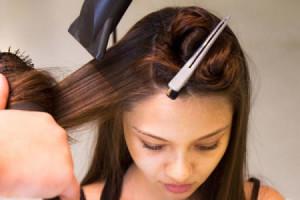 alisar cabelo com maisena e leite como fazer