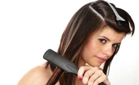 aminoapple para alisar cabelo